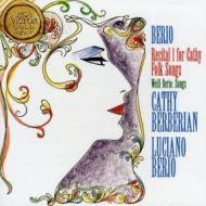 Berio/recital i for cathy
