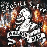 Walkin  man-the best of(deluxe edt.)