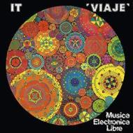 Musica electronica libre (Vinile)