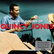 The big sound of (2cd)