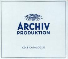 Archiv produktion compacto
