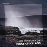 Songs of iceland - canti popolari island