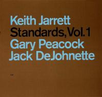 Standard vol 1 - jap edition