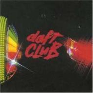 Daft club (Vinile)