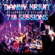 Celebrates a decade of 718 sessions