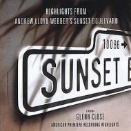Highlights from andrew lloyd webber's sunset boulevard (1994 los angeles cast)