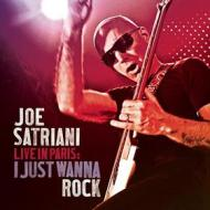Live in paris:i just wanna rock