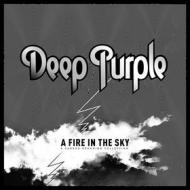 A fire in the sky (Vinile)