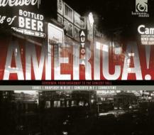 America! vol.2 - song book, concerto per