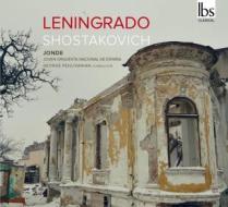 Sinfonia n.7 op.60 ''leningrado''