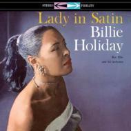 Lady in satin [ltd blue lp] (Vinile)
