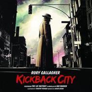 Kickback city (2lp+cd) (Vinile)