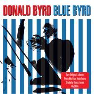 Blue byrd (2cd)