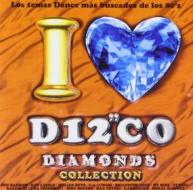 I love diamond coll.v.15