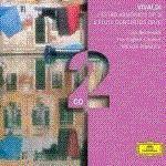 L'estro armonico op.3 - 6 flute concert