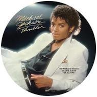 Thriller (picture vinyl) (Vinile)