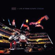 Live at rome olympic st.(+dvd)