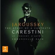 Carestini: the story of a castrato