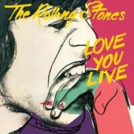 Love you live (remasters)