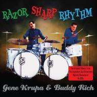Razor sharp rhythm (2cd)