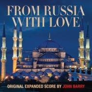 From russia with love - edizione estesa