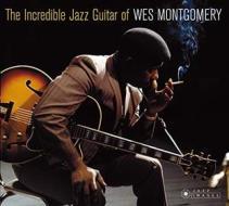 The incredible jazz guitar of (+ 6 bonus