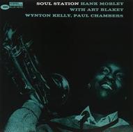Soul station (lp + bonus cd) (Vinile)