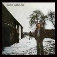 David gilmour (remaster 2006)