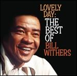 Lovely day:the best of bill wither