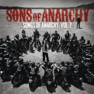 Songs of anarchy, vol. 2 (from sons of anarchy)