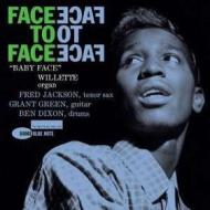 Face to face (Vinile)