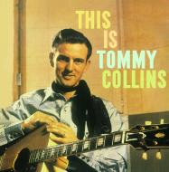 This is tommy collins (Vinile)