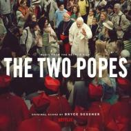 Two popes -coloured/hq- (Vinile)