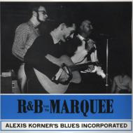 R&b at the marquee (Vinile)