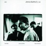 Jimmy giuffre 3 1961: fusion, thes