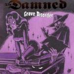 Grave disorder-digipack