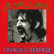 Chunga's revenge