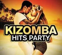 Kizomba hits party