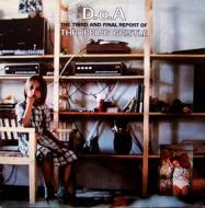 D.o.a. the third and final report (Vinile)