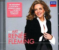The art of renee fleming