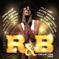Ultimate r&b 2013 the collection
