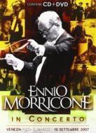 In concerto venezia 10.11.07 (cd+dvd)