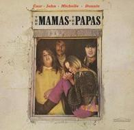 The mamas and the papas (Vinile)