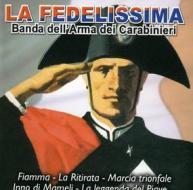 La fedelissima - banda dei carabinieri