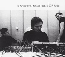 Rocket road 1997-2001 (ltd.edt.)