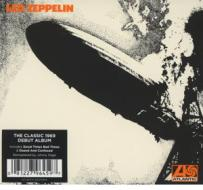 Led zeppelin I (remastered)