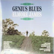 Genius blues (Vinile)