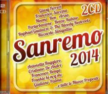 Sanremo 2014 (2 CD)
