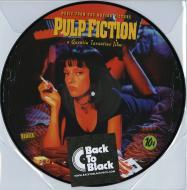 Pulp fiction (picture) (Vinile)