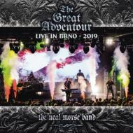 The great adventour live in brno 2019